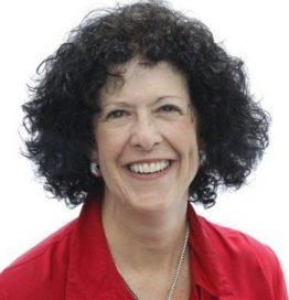 Cindy Rohde